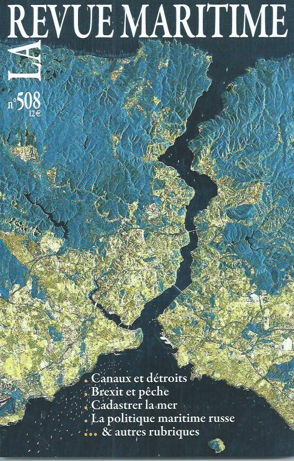 revue maritime 508