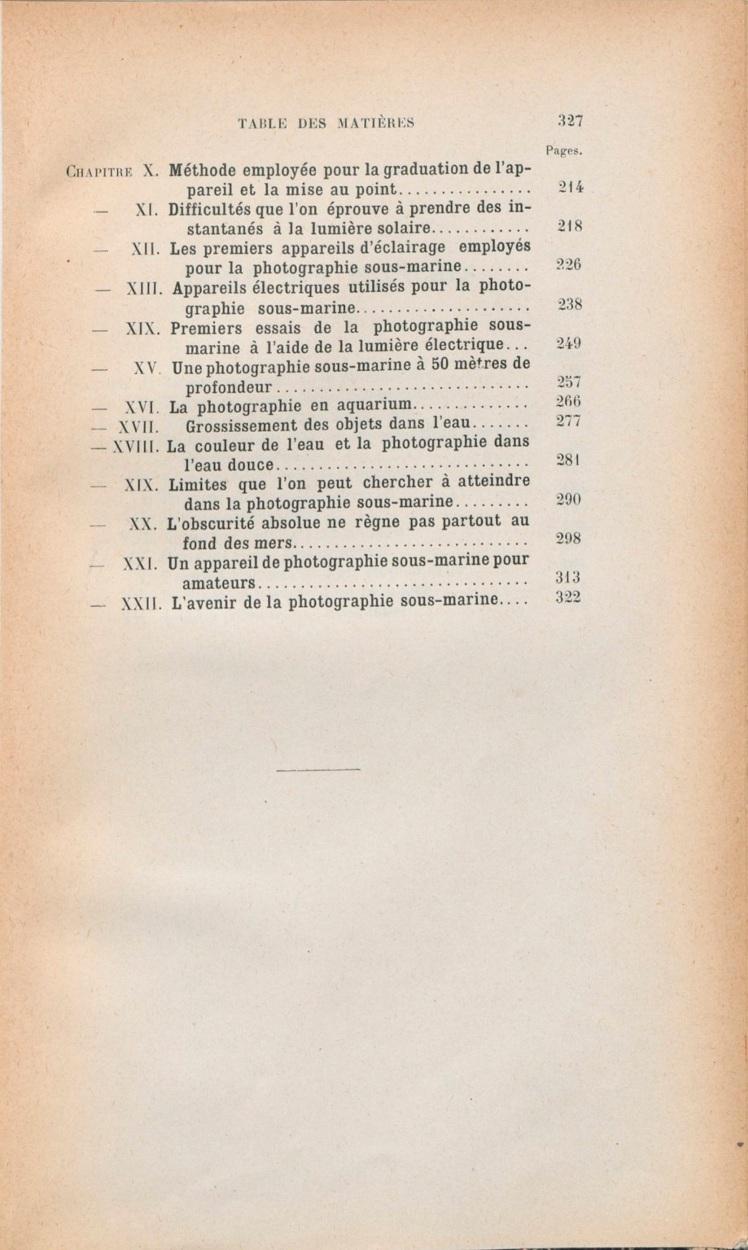 Table des matières Boutan3