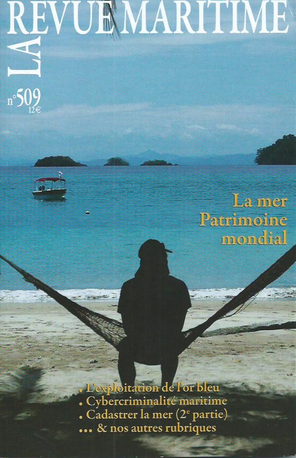Revue Maritime 509