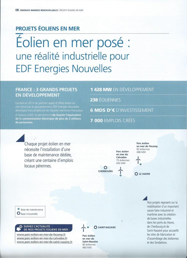 EDF EN8