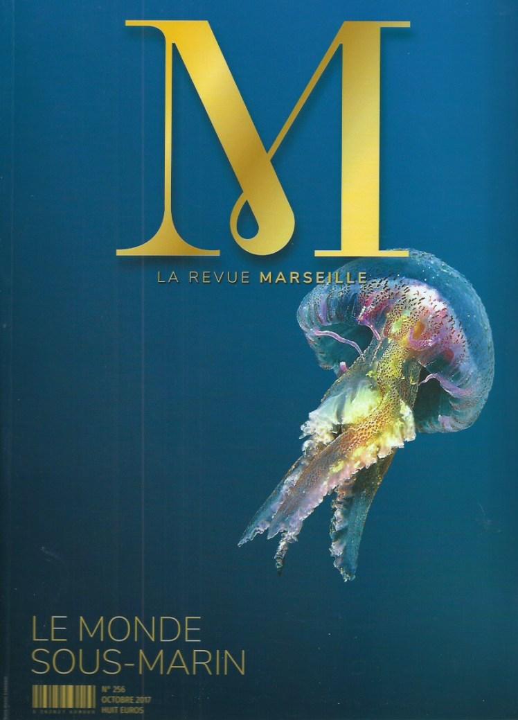 La Revue Marseille N°256