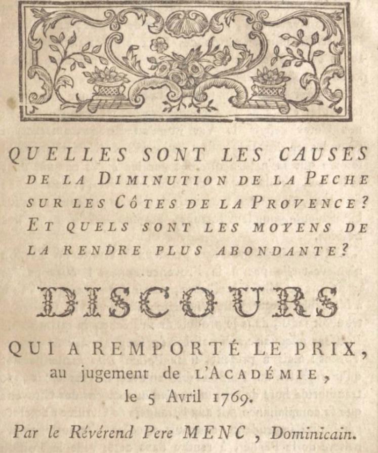 pêche 1769