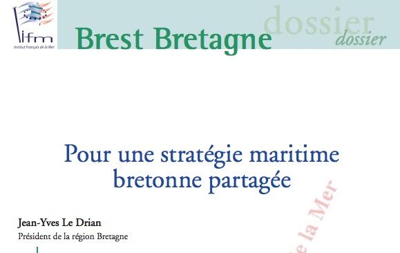 Stratégie maritime bretonne
