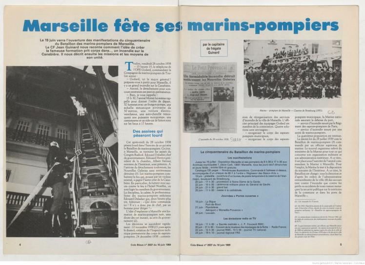 Marins Pompiers 1989 1